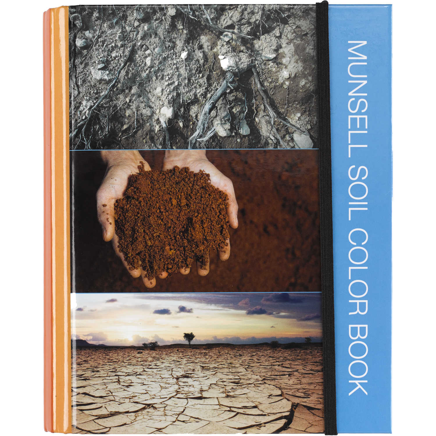 Munsell Soil Color Book, , | Forestry Suppliers, Inc.