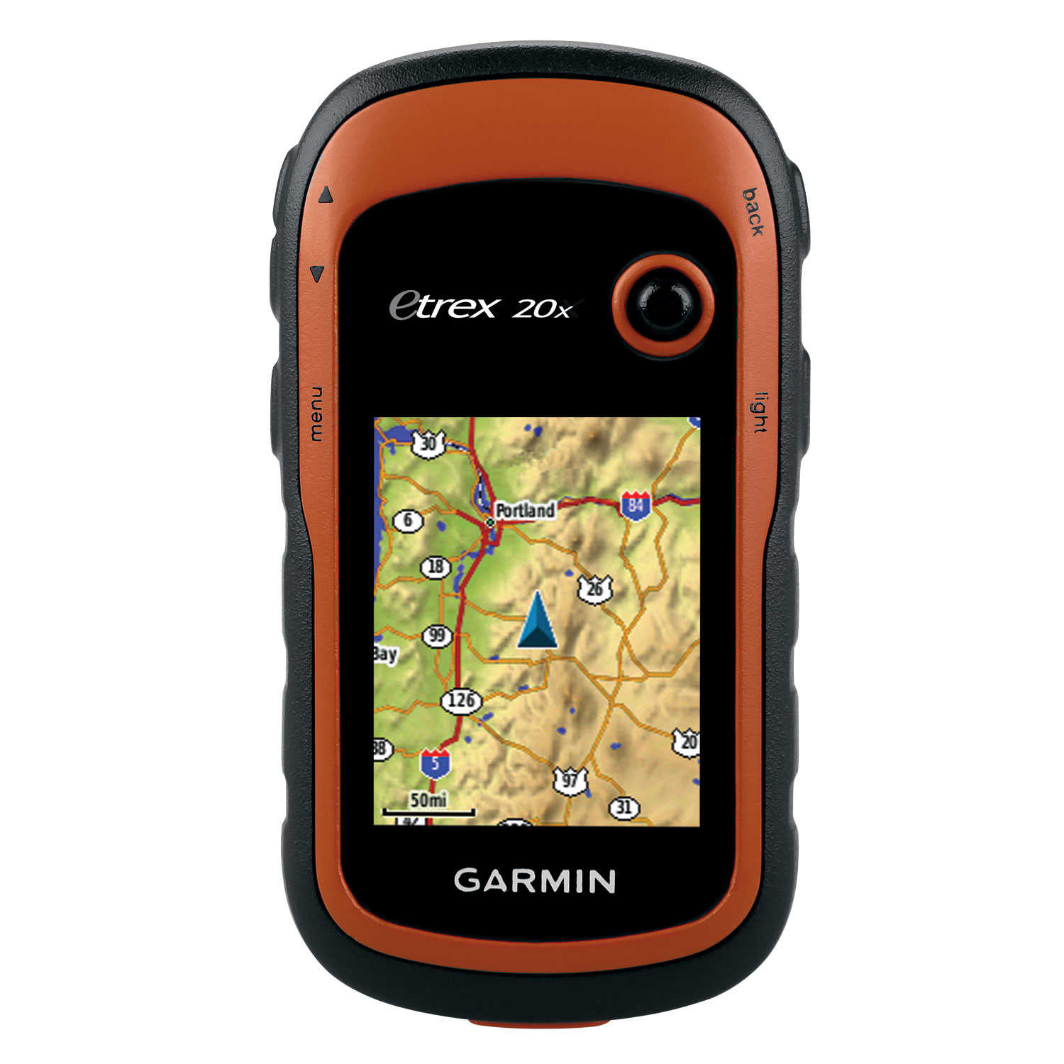 Garmin® eTrex® 20x GPS Receiver on garmin astro 320 topo maps, garmin rino 120 topo maps, garmin etrex 20 topo maps, garmin dakota 20 topo maps, garmin etrex legend hcx topo maps,