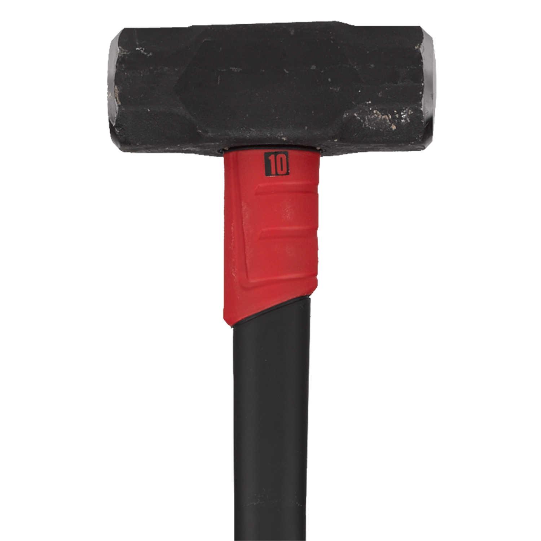 Razorback Safelock 10 Lb Sledge Hammer Forestry Suppliers Inc