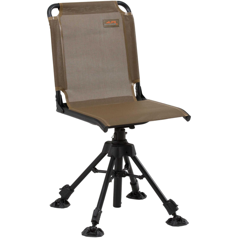 ALPS de plein airz Stealth Hunter Swivel Chair