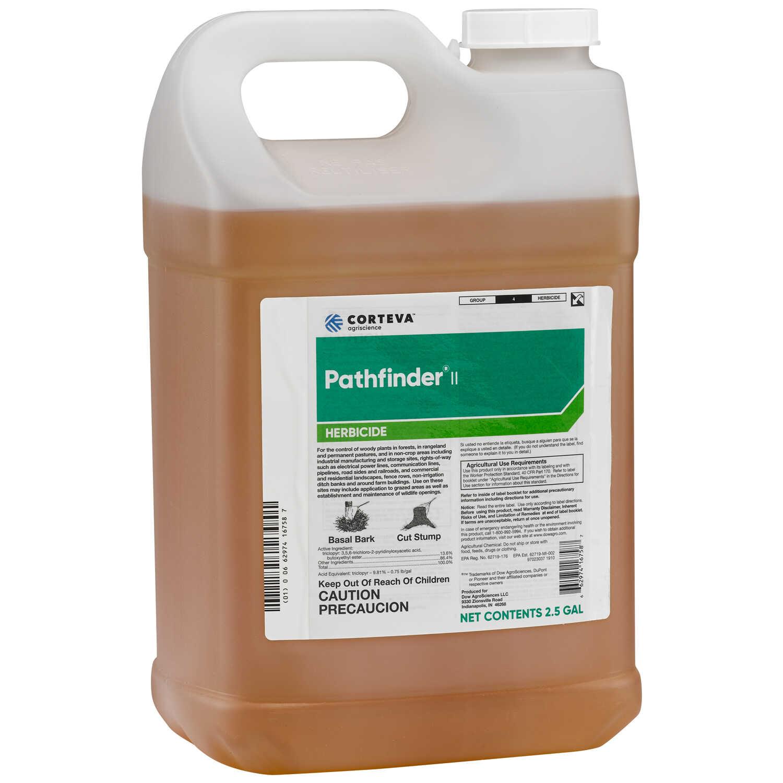 PathFinder II Herbicide RTU