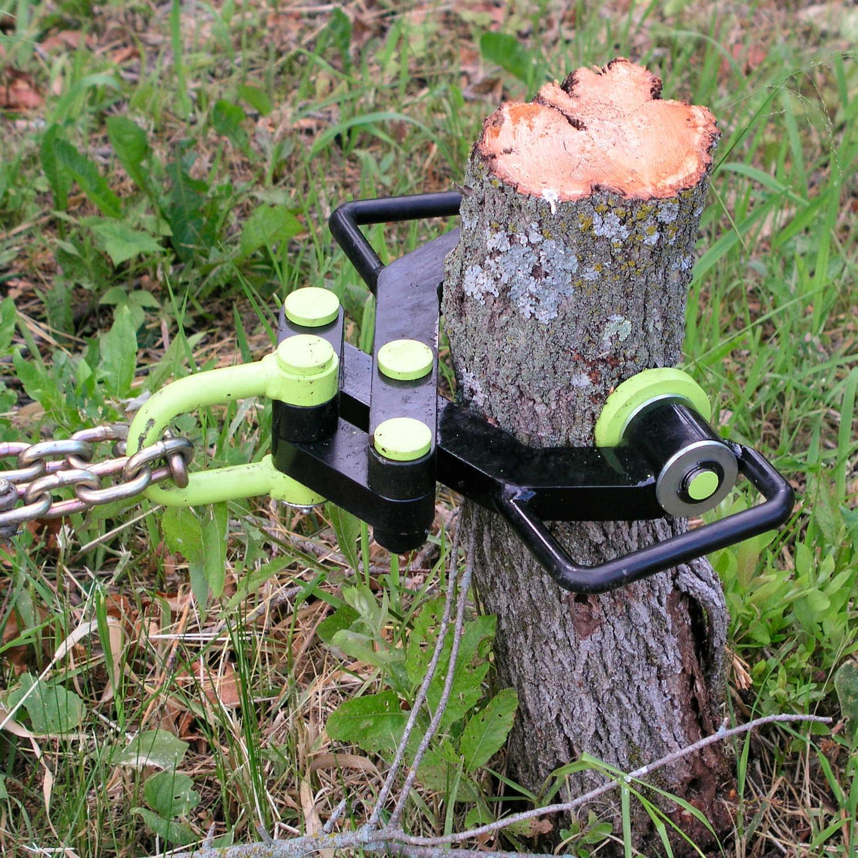 BRUSH GRUBBER BG-01 Tree Remover Brush Grubber
