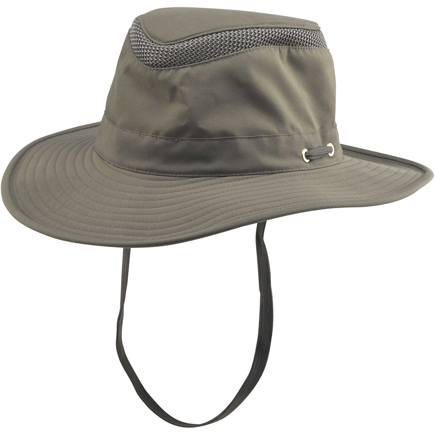 f9abde4db13 Image is loading Tilley-LTM6-Airflo-Hat-Olive-Size-7-5-